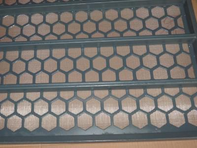 Kemtron KTL48 Shaker Screen