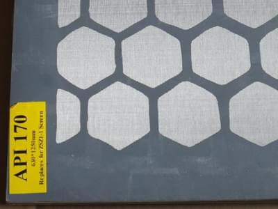 Brandt®Shaker Screen