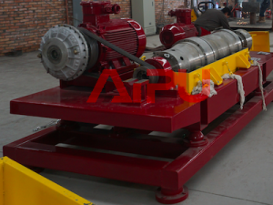 Decanter centrifuge in stock