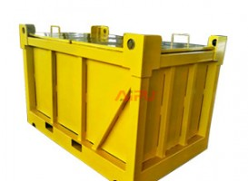 Drilling Cutting Boxes For Sale Offshore Rig