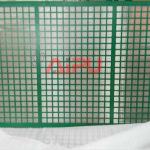 KPT shaker screens