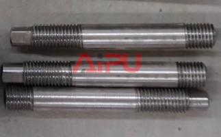 Shaker screen fasteners
