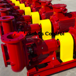 solids control centrifugal pump