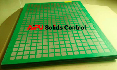 VSM300 shaker screen replacement for sale at Aipu