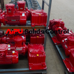 Solids Control Mud agitators