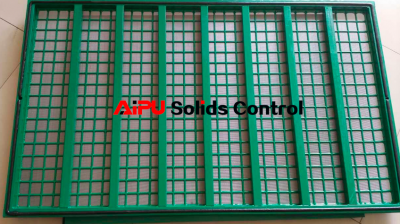 High quality material shaker screen