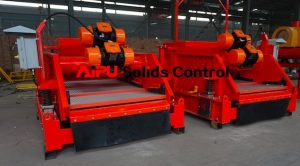 High quality Hunter series shale shaker