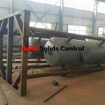 APMGS1200 mud gas separator