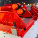 ZJ20 Oil rig fluids process