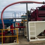 oil sludge treatment