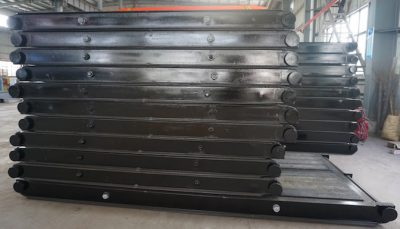 Drilling rig mattings