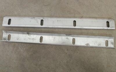 Interchangeable spare parts