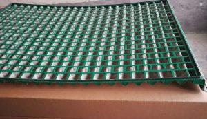 wire mesh screens