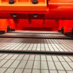 Linear motion shale shaker