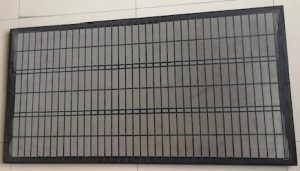 High-quality screen panel